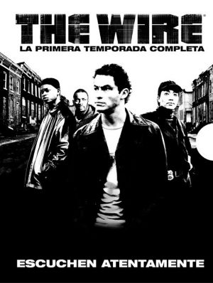 The Wire 566x751