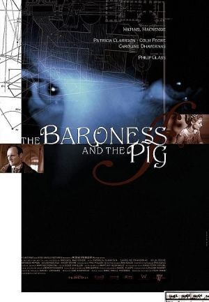 The Baroness and the Pig Unset