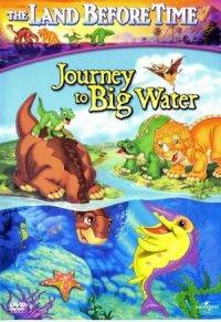 Em Busca do Vale Encantado IX: Viagem à Água Grande poster