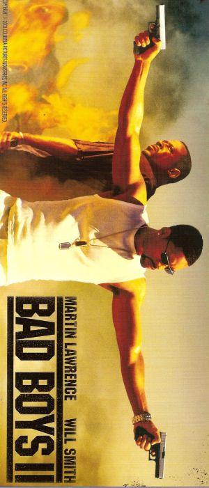Bad Boys II 925x2160