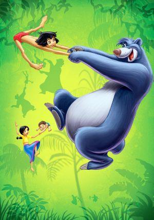 The Jungle Book 2 2076x2968