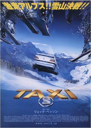 Taxi 3 519x728