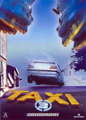 Taxi 3 1015x1417