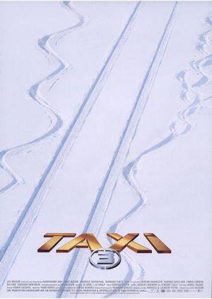 Taxi 3 519x732