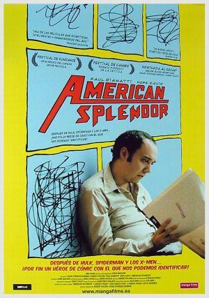 American Splendor 800x1139
