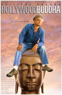 Hollywood Buddha poster