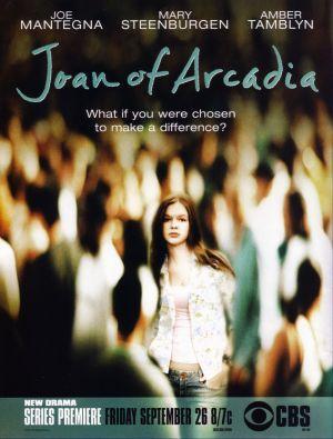 Joan of Arcadia 933x1228