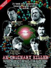 An Ordinary Killer poster