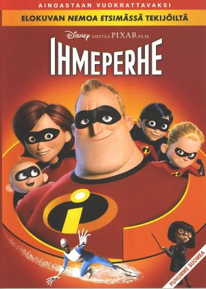 The Incredibles 762x1063