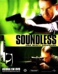 Soundless poster