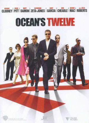 Ocean's Twelve 679x935