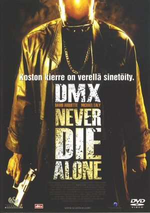 Never Die Alone 748x1063
