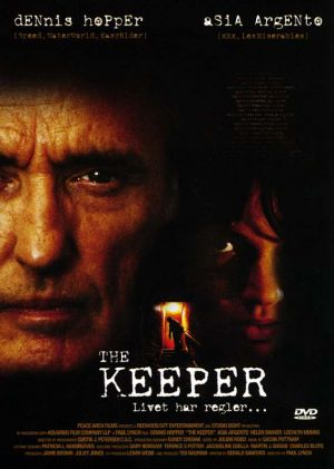The Keeper (2004) affiche