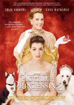 The Princess Diaries 2: Royal Engagement 2000x2813