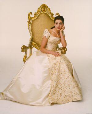 The Princess Diaries 2: Royal Engagement 1135x1400
