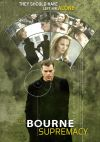 The Bourne Supremacy Cover