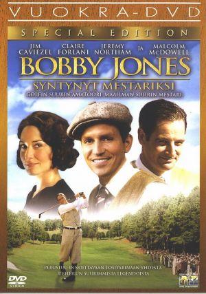 Bobby Jones: Stroke of Genius 751x1069