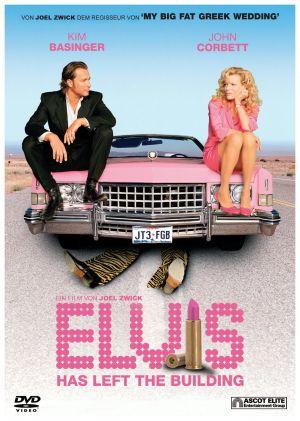 Elvis Has Left the Building 1290x1810