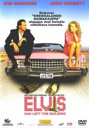 Elvis Has Left the Building 748x1069