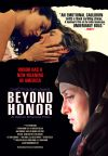 Beyond Honor poster