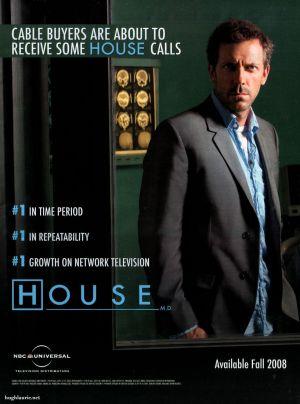 House M.D. 817x1099