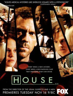 Dr. House 536x700