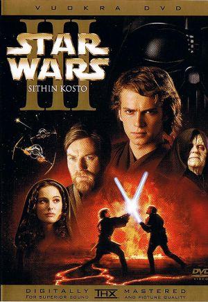 Star Wars: Episodio III - La venganza de los Sith 744x1079