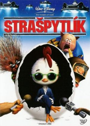Chicken Little 320x448