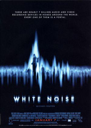 White Noise - Schreie aus dem Jenseits 2302x3222