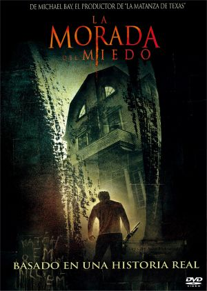 The Amityville Horror 1354x1905