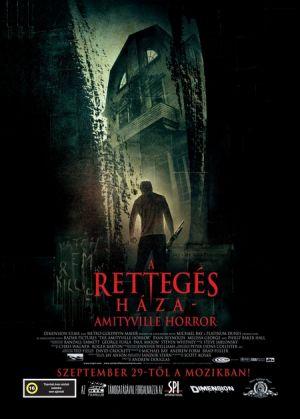 The Amityville Horror 450x628