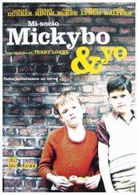 Mickybo and Me poster