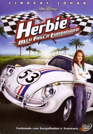 Herbie Fully Loaded - Ein toller Käfer startet durch 987x1426