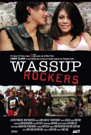 Wassup Rockers 541x800