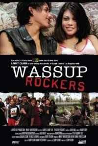 Wassup Rockers poster