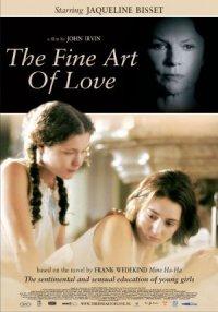 The Fine Art of Love: Mine Ha-Ha poster
