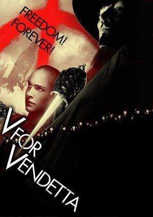 V for Vendetta 1532x2175