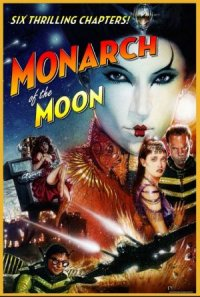 Monarch of the Moon poster