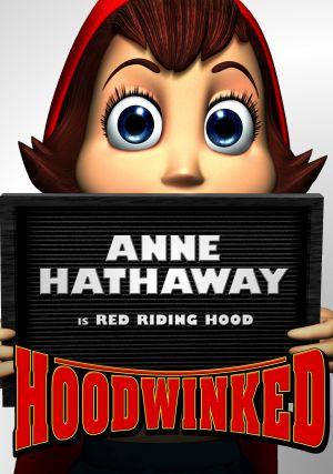 Hoodwinked! 1528x2175