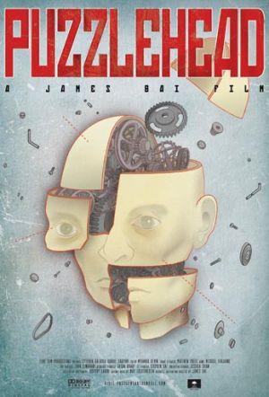 Puzzlehead 347x511