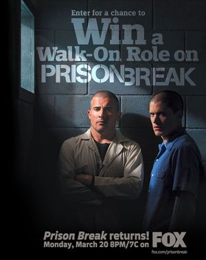 Prison Break 600x756