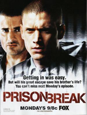 Prison Break 1100x1446