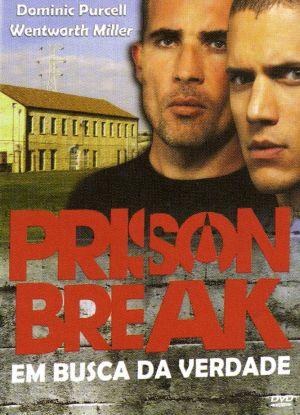 Prison Break 833x1153