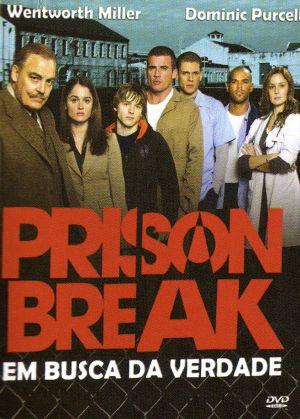Prison Break 843x1177