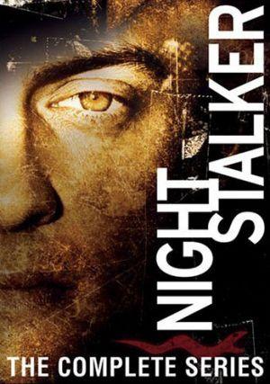Night Stalker 348x495