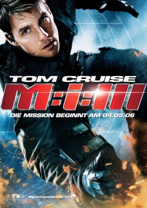 Mission: Impossible III 842x1191