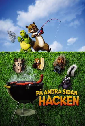 Over the Hedge 2000x2958