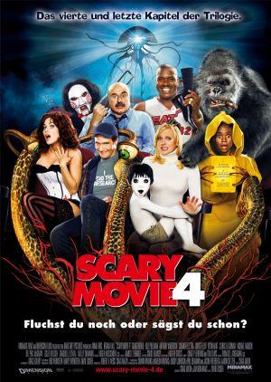 Scary Movie 4 2134x3000