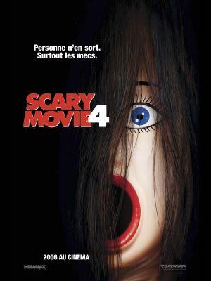 Scary Movie 4 600x800