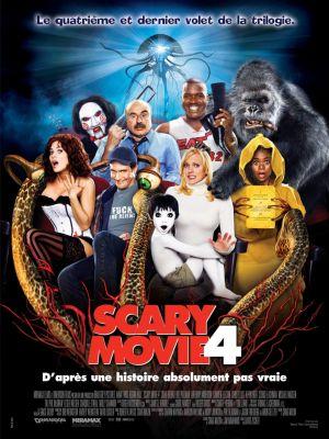 Scary Movie 4 899x1198